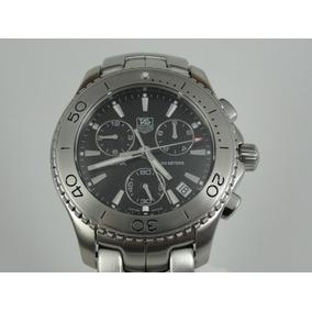 5f66587b74f Relogio Tag Heuer Link De Luxo Masculino - Relógios De Pulso no ...