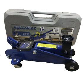 Mini Macaco Jacaré Hidraulico 2 Toneladas Maleta Jacarézinho