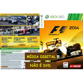 F1 2014 - Xbox 360 Xbox One - Digital