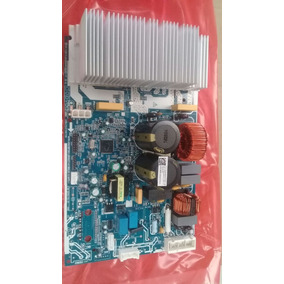 Placa Da Cond Inverter 38mbca12m5