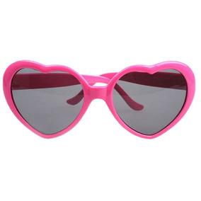 e5acc4e9b475d Oculos De Acrilico Rosa Feminino - Óculos no Mercado Livre Brasil