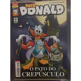 Hq Disney Tio Patinhas E Pato Donald
