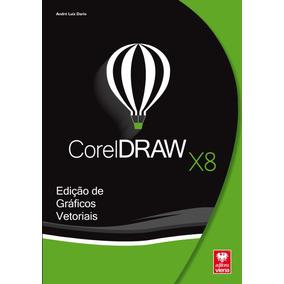 Corel X8 +corel Draw X8 Licença Original+5 Anos De Garantia