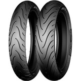 Cubiertas Michelin Pilot Street Twister / Ybr Ys 250 Fz Fas!