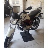 Honda Cg 150 Titan Esd Flex 2014 Branca