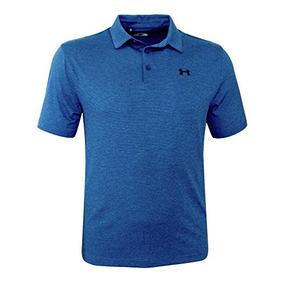 Camiseta Deportiva Under Armour Mens Performance Golf Polo A 5cc05dd01d31e
