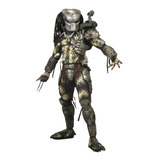 Figure Action Predador Jungle Hunter Articulado 25th Anniver