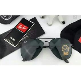 Armacao Ray Ban Aviador 62 - Óculos no Mercado Livre Brasil a2ddc8e815