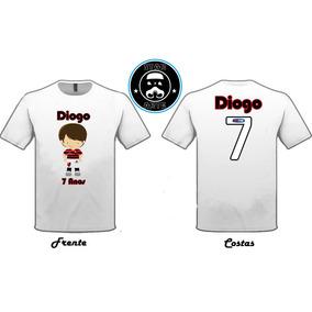 Painel De Aniversario Do Flamengo - Camisetas e Blusas no Mercado ... 32998c2a42998