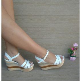 Mercado Plataformas Mujer Para Nuevos Zapatos En qX5vw
