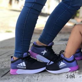abaa74888ac4 Zapatos Pupillos Adidas Talla 36 - Ropa y Accesorios en Mercado ...