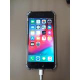 Iphone 6 16gb Cinza Espacial - Usado - Ótimo Estado