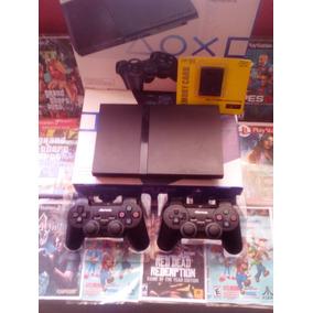 Playstation 2/ps2/play2 Destrvado 2 Controles 5 Jogos Barato