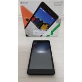 Smartphone Microsof Lumia 535 Dual Sim - Com Defeito