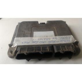 Módulo Injeção Eletrônica Uno Fire Flex 1.0 8v 55212344