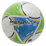 baedbb8758 Bola Penalty Beach Soccer Pro 4 - Futebol no Mercado Livre Brasil