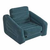 Sillon Sofa Cama Inflable Individual *envío Gratis