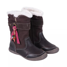 d960d2a1 Botas Niña Número 32-33 Colloky - Vestuario y Calzado en Mercado ...