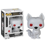 Funko Pop Game Of Thrones Ghost #19