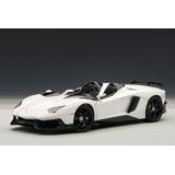 Lamborghini Aventador J Autoart Signature Escala 1:18 !!!!