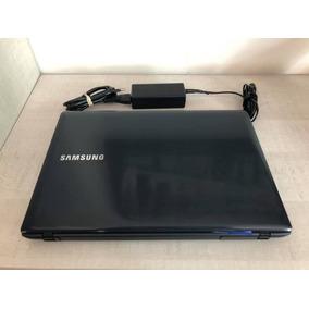 Notebook Samsung Ativ Np 275e Memória 4gb Hd 500gb Promoção