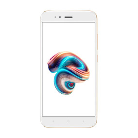 Xiaomi Celular Mi A1 32 Gb Color Dorado