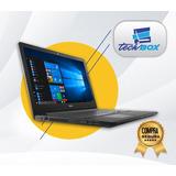 Laptop Dell Intel Core I5-7200u 8gb Ddr4, 1tb 5400 Rpm