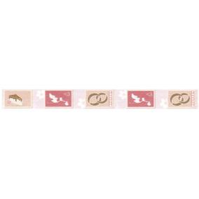 Glitter Fita Adesiva Decorativa Washi Tape Glitter Pa4443 15