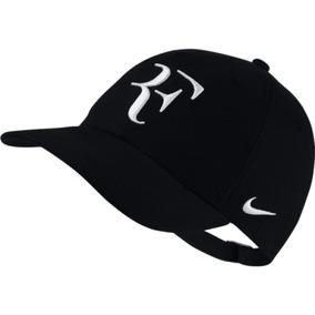 Boné Roger Federer Nike Aerobill Ah6985 010 Original + Nf dacfc1efba4