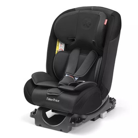 Cadeira Auto Isofix Fisher Price All Stages Fix 0-36 Kg