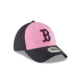 Mlb Gorra De Béisbol - Boston Red Sox Ajustable Para Ella
