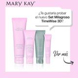 Set Milagroso Mary Kay Timewise 4 Productos Envio Gratis 25%