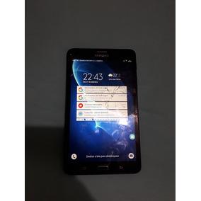 Tablet Samsung A6 Entrada Pra Chip