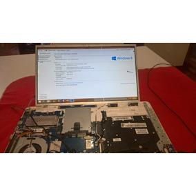 Placa Mãe Core I3 Notebook Samsung Np270e5g Kerbr Usado