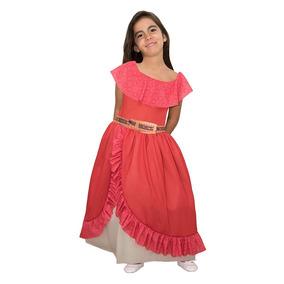Disfraz Elena De Avalor - Disfraces para Infantiles Niñas en Mercado ... 870091b03bc