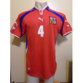 Camiseta Republica Checa - Camisetas en Mercado Libre Argentina 8583d8657c821
