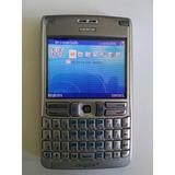 Nokia E62-1 Articulo Funcionando Para Coleccionistas