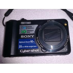 Camera Sony Dsc H55 Lente 25mm
