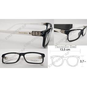 b49e2d7b21c0c Tiffany Co Armação De Grau Frete Grátis Armacoes - Óculos no Mercado ...