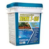 Tecryl T-103 Impermeabilizante - 18kg