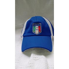 Gorra Puma De La Federacion Italiana De Futbol 934d612958e