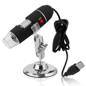Microscopio Digital Cabo Usb 1000x Zoom Câmera Hd 2.0mp