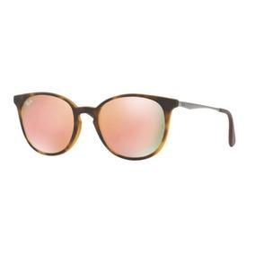 7beb64122e9e9 Rayban Havana De Sol - Óculos De Sol no Mercado Livre Brasil
