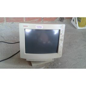 Monitor 21 Operativo Con Cables5trump