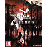 Resident Evil 4: Ultimate Hd Edition Español - Steam Cd Key