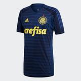 Camiseta Palmeiras Goleiro 2018 Frete Grátis