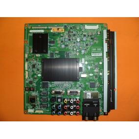 Placa Principal Tv Lg 32le5500 42le5500 47le5500 Consertamos