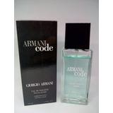 Kit Com 3 Perfumes Armani Code, Polo Ralph Lauren E Eternity