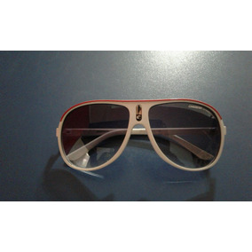 Oculos Sol Sport 80s Marrom Vintage Carrera Wayfarer Skate - Óculos ... 6ba4cf9267