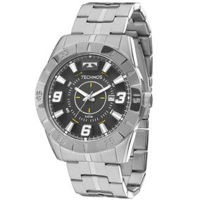 Relógio Technos Masculino Original Clássico 2115kyx1p
